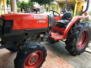 Se Vende Tractor Kubota