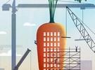Las hortalizas podrían ayudar a fortalecer el hormigón
