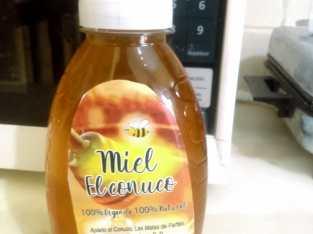 Miel el Conuco