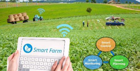 Desafíos de la Internet de las Cosas en la Agricultura