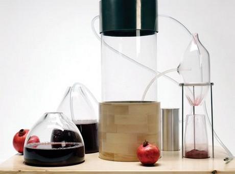 Transformación de desechos de frutas y hortalizas en pigmentos naturales