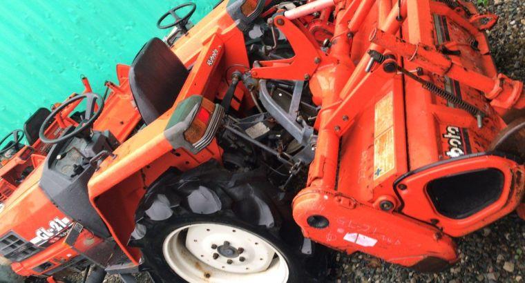 Se vende tractores