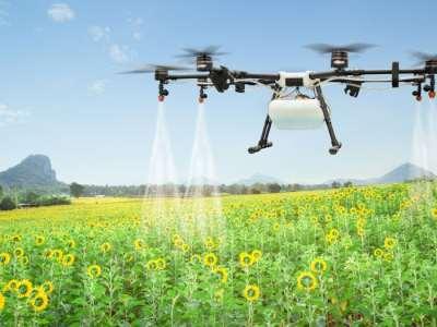 Tendencias tecnológicas en la agricultura 4.0