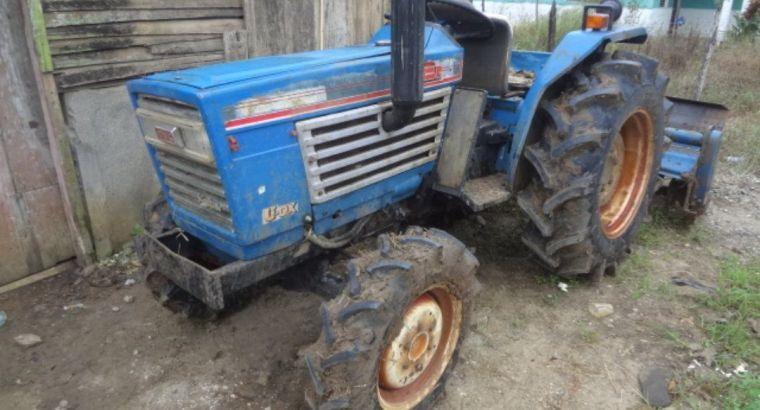 Tractor Japones 4 x 4