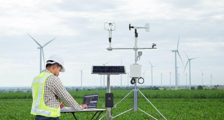 Clima vs Tecnología