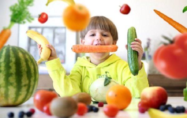 Las frutas y hortalizas reducen el riesgo de depresión