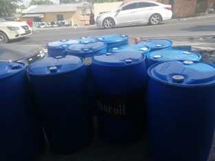 Se vende tanques plásticos