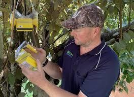 La tecnología innovadora que ayuda con la detección de plagas
