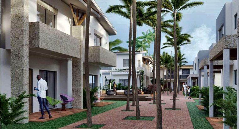 MARETTA BEACH AND Residences en Bavaro