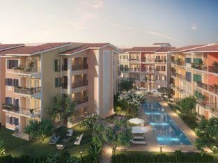 Inversiones departamentos en Punta Cana en Reserva REAL