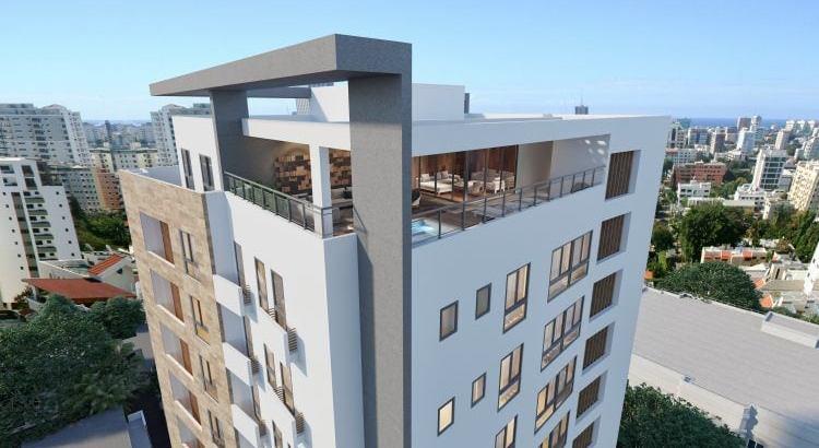 excelente torre en construcción ubicada en la avenidad sarasota