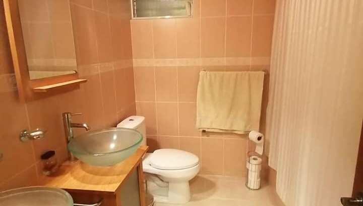 excelente apartamento ubicado en ensanche serralles