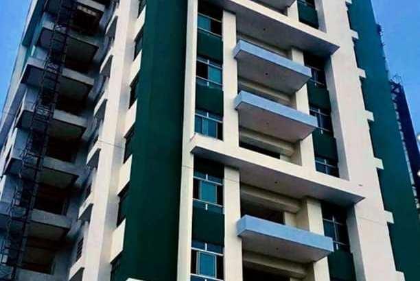 super apartamento en construcción ubicado en alma rosa primera