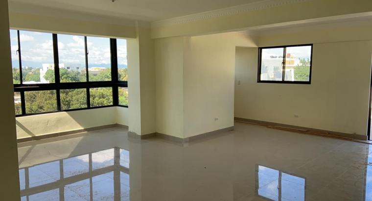 excelente apartamento ubicado en el ensanche ozama