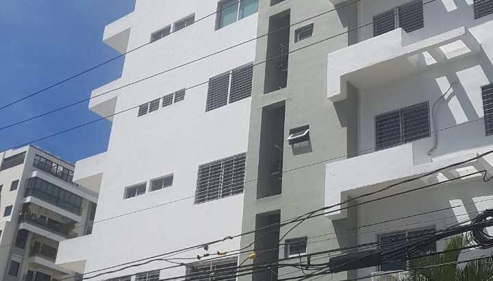 lujoso apartamento en el naco
