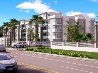 Apartamentos de 3 recamaras para comprar en Aut San Isidro