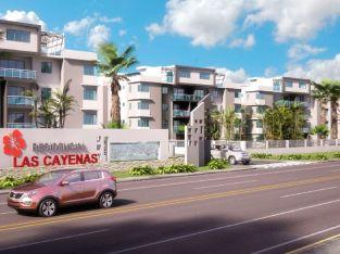 Apartamentos de 3 habitaciones en venta en Zona Este