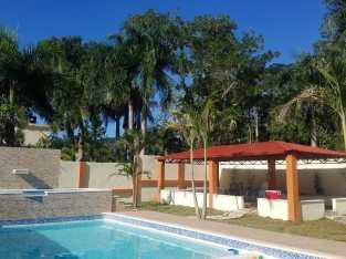 Villa en Alquiler a 30 Minutos de las Ciudad