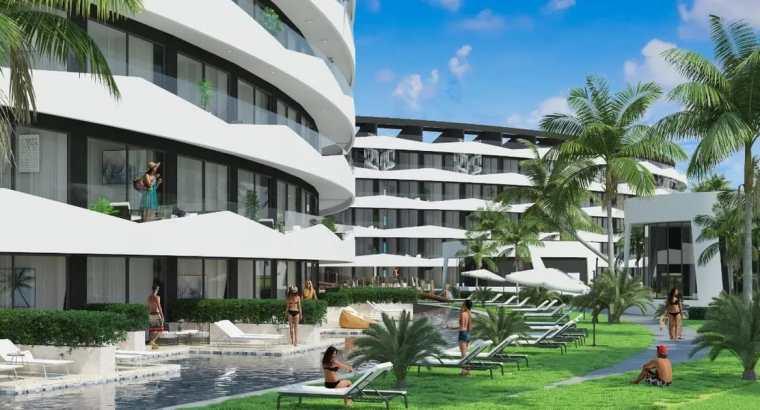 Cana Rock Universe Invertir en Exclusivos Condos en Punta Cana