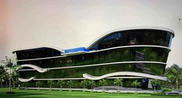 Invertir en apartamentos en Cana Rock SPACE en Bavaro,