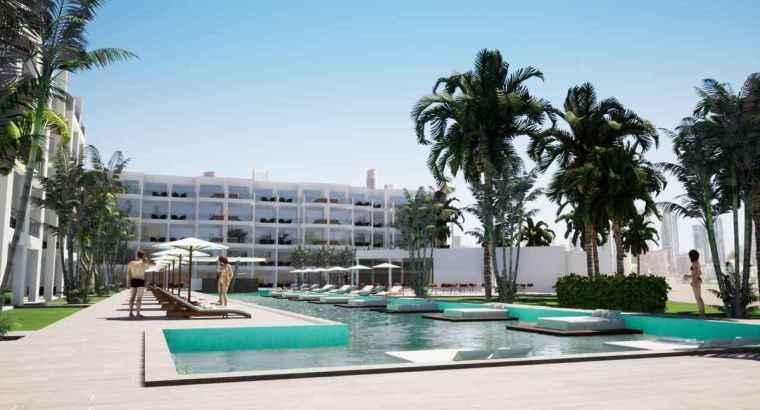 CANA ROCK TERRA Departamento en Punta Cana en República Dominicana