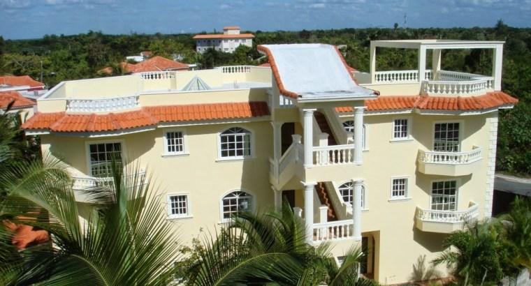 Proyecto de lujo en en Villas del Mar, con precio muy por debajo
