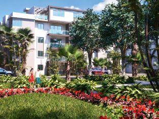 Apartamento de 3 habs en Santo Domingo Oriental