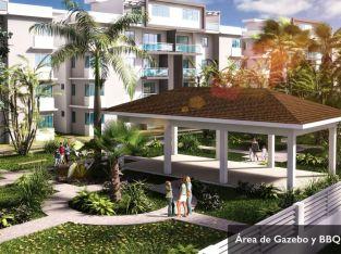 Apartamento de tres, 3 habitaciones en Santo Domingo Este