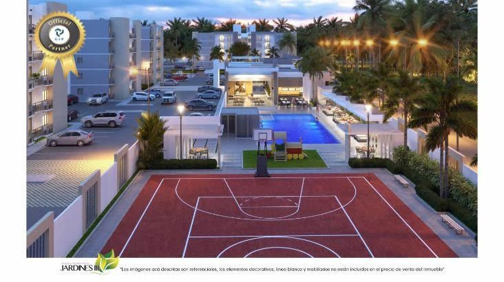 Proyectos, apartamentos, condos Nuevos baratos en Punta Cana Bavaro