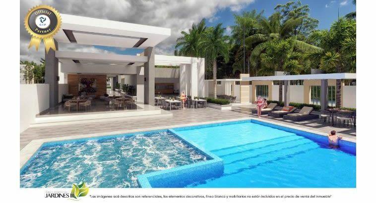 Condominio, apartamento, condo, proyecto en especial en Punta Cana Bavaro