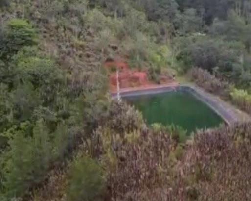 FINCA DE 7,800 TAREAS AGRÍCOLAS EN SAN JOSÉ DE OCOA