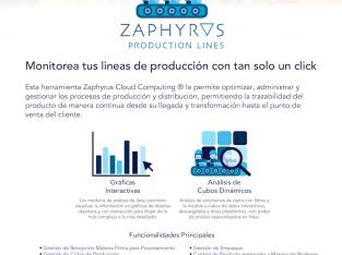 Software ONLINE de Gestión Agrícola – Producción, Empaque y Distribución