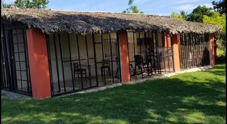 FINCA DE 1,162 TAREAS DE VENTA EN SAN PEDRO DE MACORIS