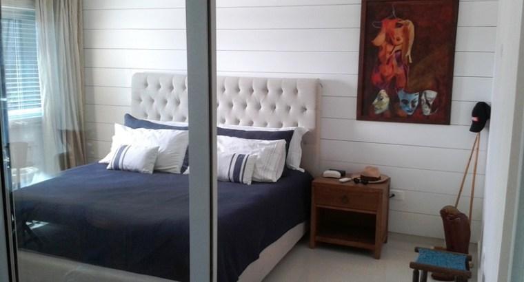 Bella Vista, alquiler apartamento amoblado de un dormitorio