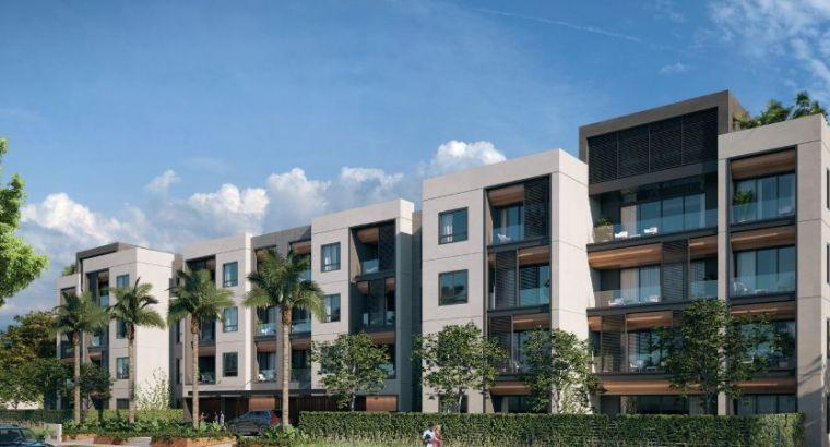 Comprar Inmueble, Vivenda, apartamento muy cerca del aeropuerto internacional de punta cana