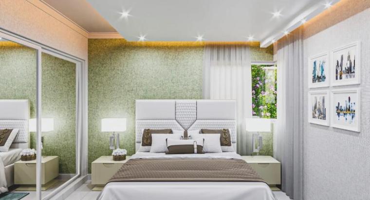 Apartamento PARA INVERTIR en las Cayenas en Santo Domingo Este