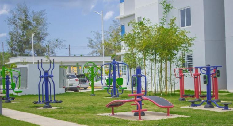 Residencial Las Cayenas etapa 1,2,3,4,5,6,7,8,9,10 en Autopista San Isidro