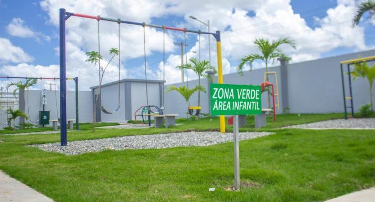 ApartamentoS en venta en las Cayenas en Santo Domingo Este Liliana Nunez