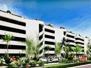 Cana Rock GALAXY Condos, apartamentos, propiedades en Punta Cana