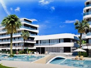 Apartamento, departamento en Cana Rock STAR en Bavaro