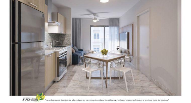 Condominios, Proyectos residenciales de 1 a 3 habitaciones en Bavaro Punta Cana