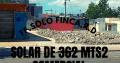 (TERRENO DE 362MTS2) Comercial,Sto Dgo Oeste