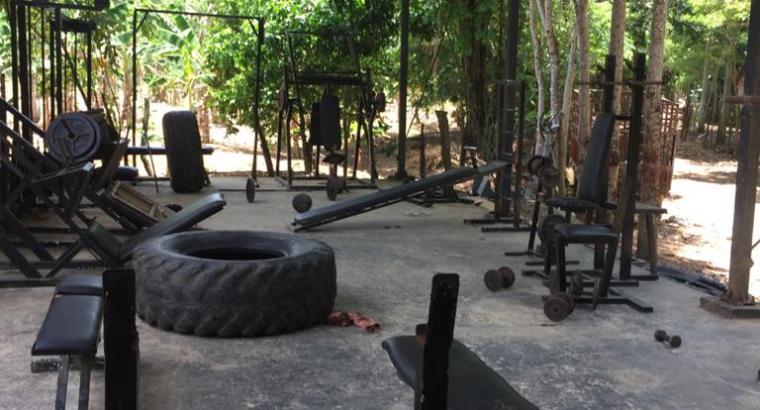 FINCA DE 1,400 TAREAS DE VENTA EN LA VEGA