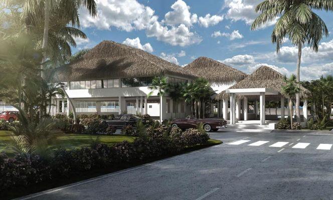 Westside Houses for sale in Punta Cana TEL 1-809-316-1975
