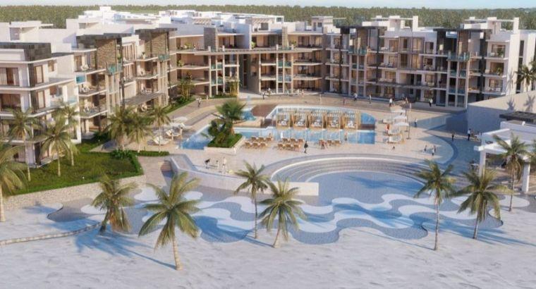 Homes 1,2,3 BRD for sale in OCEAN BAY Bavaro