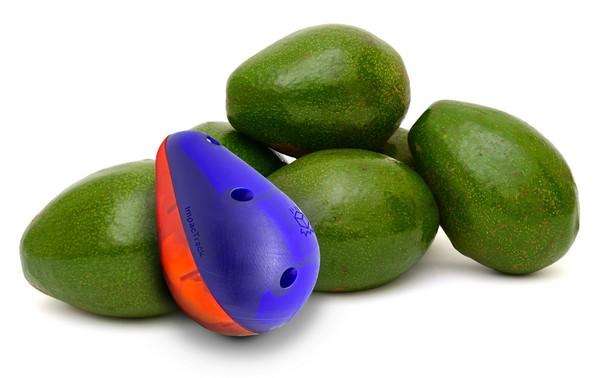 El detector de golpes ImpacTrack detecta los puntos problemáticos de la línea para reducir el desperdicio de alimentos