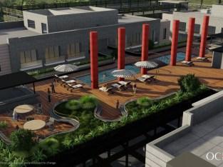 1er nivel Departamento en venta en Punta Cana