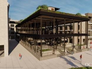 1,2 BDR apartments Proyecto Oceana en Bavaro