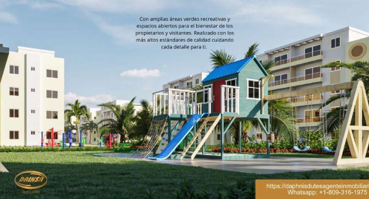 Economico Proyecto habitacional+en Aut San Isidro