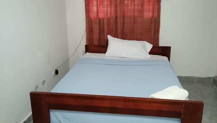 Alquiler Departamento Amoblado, 1 Dormitorio, No Parqueo, Zona Colonial